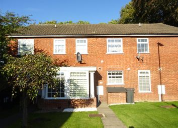 Thumbnail 3 bed town house for sale in St. Clares Court, Coalville, Leicestershire