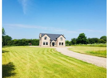 Thumbnail 4 bed detached house for sale in Radergan Road, Dungannon