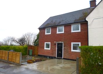 Thumbnail 3 bedroom detached house to rent in Rushfield, Potters Bar