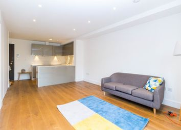 Thumbnail 1 bed flat to rent in The Kingsley, Westworth House, Hammersmith, London