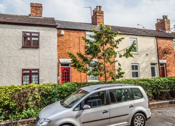 Thumbnail 2 bed terraced house for sale in School Street, New Bradwell