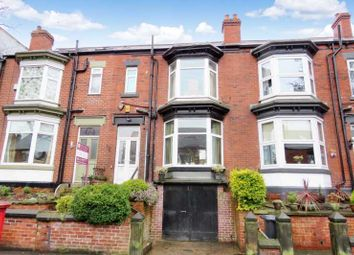 Thumbnail 4 bed terraced house for sale in 75 Holmhirst Road Woodseats, Sheffield