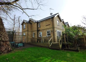 Thumbnail 3 bed property to rent in Mangrove Road, Foxholes Business Park, Hertford