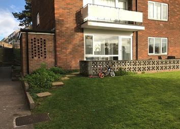 Thumbnail 2 bed flat to rent in Westover Gardens, Bristol