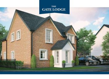 Thumbnail 3 bed detached house for sale in Lynn Hall Park, Brook Lane, Bangor