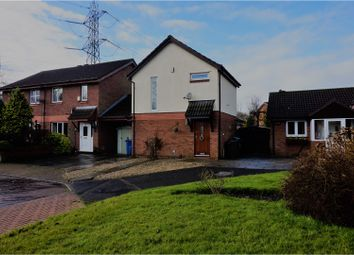 Thumbnail 2 bed link-detached house for sale in Sage Court, Preston