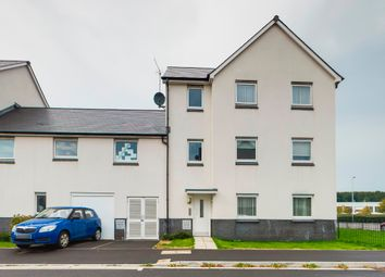 Thumbnail 2 bed flat for sale in Naiad Road, Copper Quarter, Swansea