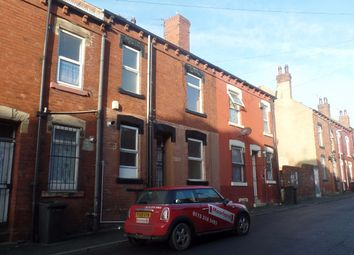 Thumbnail 2 bedroom terraced house for sale in Woodview Terrace, Leeds