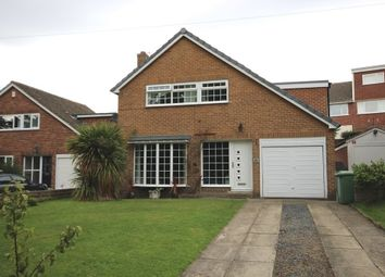 Thumbnail 4 bed detached house for sale in Park Lane, Rothwell, Leeds