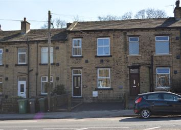 Thumbnail 3 bed terraced house for sale in New Hey Road, Salendine Nook, Huddersfield