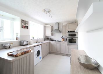 Thumbnail 4 bed detached house for sale in Pound Road, Beccles