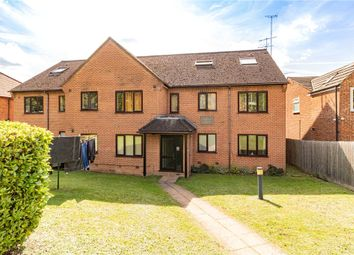 1 bed flat for sale in Ostlers Court, Old Coach Drive, High Wycombe HP11
