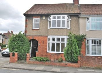 Thumbnail 3 bed property to rent in King Edward Road, Abington
