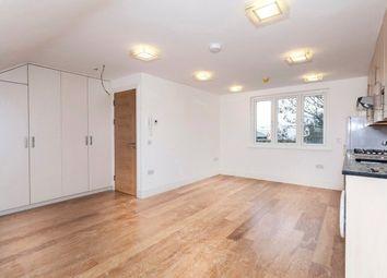 Thumbnail Studio to rent in Gunnersbury Crescent, Acton Town, London