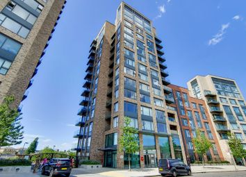 Thumbnail 2 bed flat for sale in Cherry Orchard Road, Croydon