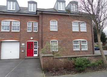 Thumbnail 2 bed flat to rent in Liberty Court, Dragoon Way, Christchurch