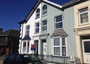 Thumbnail 3 bed shared accommodation to rent in Stanley Terrace, Aberystwyth