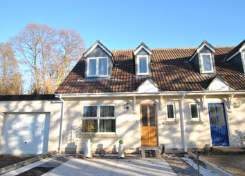 Thumbnail 3 bed semi-detached house for sale in Gloucester Road, Lower Swainswick, Bath