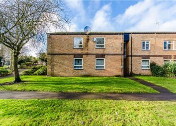 Thumbnail 2 bed flat for sale in Tenby Close, Cherry Hinton, Cambridge