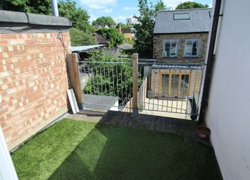 Thumbnail 3 bed flat to rent in Portland Road, South Norwood, London