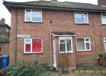Thumbnail 4 bedroom property to rent in Wheatley Road, Norwich