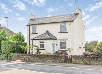 Thumbnail 4 bed detached house for sale in Galloway Lane, Stanningley, Pudsey