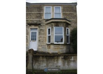 Thumbnail 5 bed end terrace house to rent in Kingsway, Bath