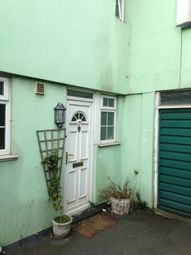 Thumbnail 1 bed flat to rent in Greenover Road, Brixham, Devon