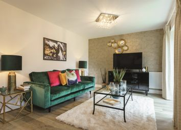 Thumbnail 3 bed semi-detached house for sale in Mill Road, Hailsham