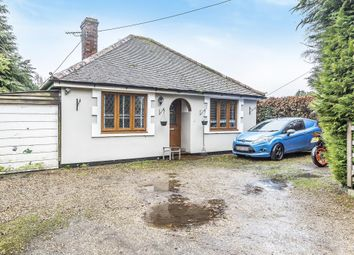 Thumbnail 3 bed detached bungalow for sale in Holmer Green / Penn Street, Buckinghamshire