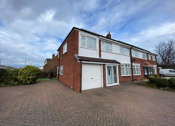 4 bed semi-detached house for sale in Redcar Road, Marske-By-The-Sea, Redcar TS11