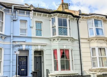Thumbnail 3 bed terraced house for sale in Campbell Road, Brighton
