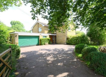 Thumbnail 6 bed detached house for sale in The Street, West Horsley