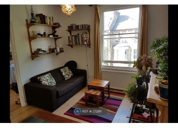 Thumbnail 2 bed flat to rent in Crayford Road, London