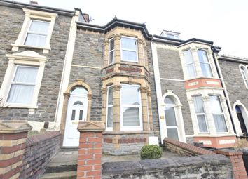 Thumbnail 3 bedroom terraced house for sale in Bryants Hill, St George