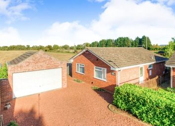 Thumbnail 3 bed bungalow for sale in Orchard Close, Bretforton, Evesham, Worcestershire