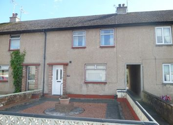 Thumbnail 2 bed terraced house for sale in Kinnell Street, Thornhill