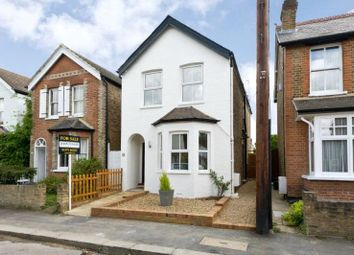 Thumbnail 2 bedroom detached house for sale in Weston Road, Thames Ditton, Surrey