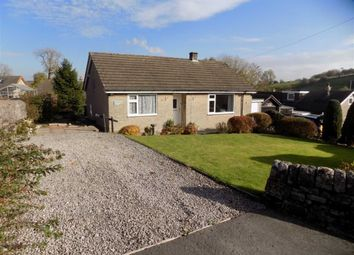 Thumbnail 2 bed bungalow to rent in Church Bank, Cauldon, Staffordshire