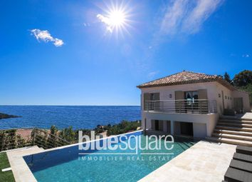 Thumbnail Villa for sale in Theoule-Sur-Mer, Alpes-Maritimes, 06590, France