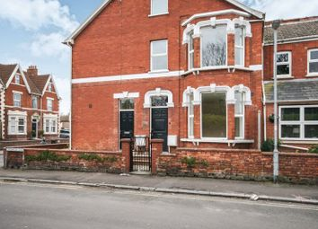 Thumbnail 1 bed flat for sale in Coronation Road, Bridgwater