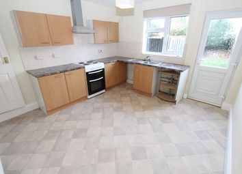 Thumbnail 3 bed terraced house to rent in Bamford Street, Glascote, Tamworth