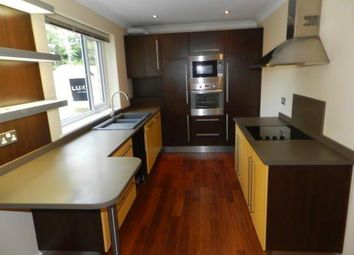 Thumbnail 2 bed flat to rent in Hall Garth, Huddersfield