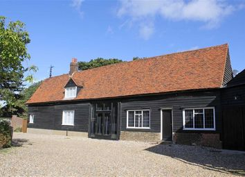 Thumbnail 3 bedroom property for sale in Brickendon Lane, Brickendon, Hertford