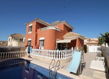 Thumbnail 3 bed villa for sale in Bosque De Las Lomas, Villamartin, Costa Blanca, Valencia, Spain