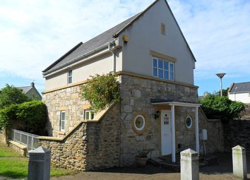 Thumbnail 3 bed detached house to rent in Captains Gardens, Plymouth