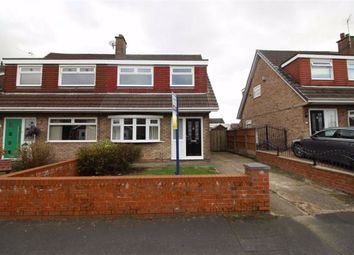 3 bed semi-detached house for sale in Taylor Road, Hindley Green, Wigan WN2