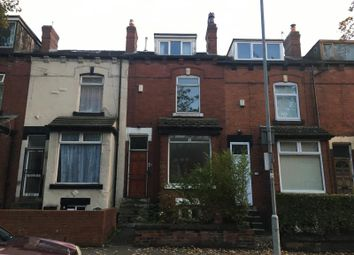 Thumbnail 4 bed terraced house for sale in Coldcotes Avenue, Harehills, Leeds