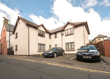 Thumbnail 2 bed flat for sale in Queen Street, Aberystwyth