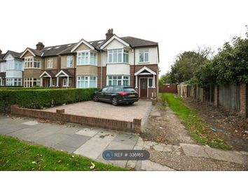 Thumbnail 4 bed semi-detached house to rent in Kenley Road, London